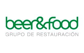 Partners BeerAndFood ApGrupo